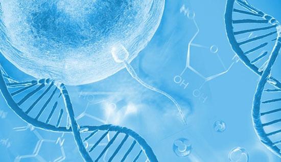 نتایج آزمایش آنالیز اسپرم