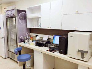 آزمایشگاه کوثر